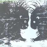 Porcupine Valentine
