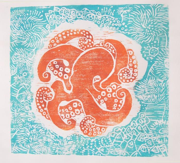 Octopus Grotto