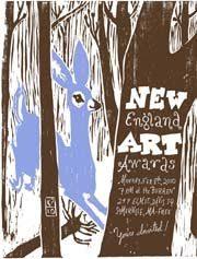 New England Art Awards 2009