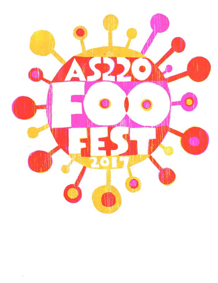 FOO FEST 2017 SUN