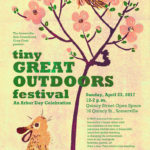 Tiny Great Outdoors Festival