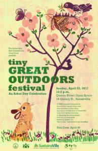 Tiny Great Outdoors Festival