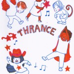 Dance Theater Poster