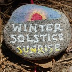 Winter Solstice, Sunrise