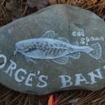 George's Bank: Cod Spawn
