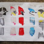 Sketches for Parade Masks