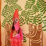Holiday Parade Craft Day