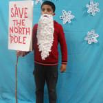 Santas Against Global Warming