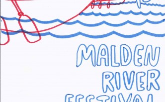 Sketch for Malden River Festival 2014