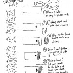 How to make your own Wild Crafted Kazoo