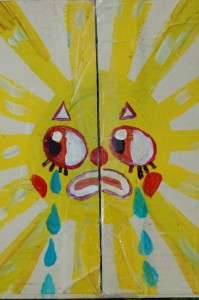 Sad Sun