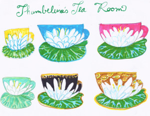 Which Tea Cup?