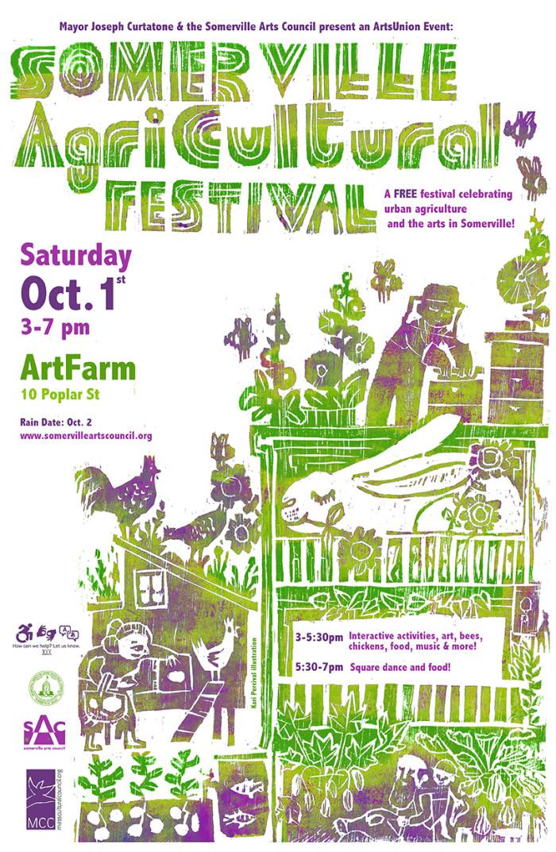 Somerville AgriCultural Festival