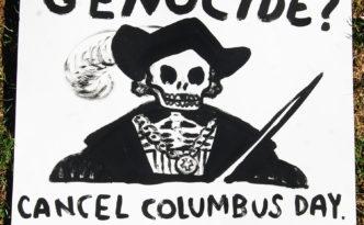 Cancel Columbus Day