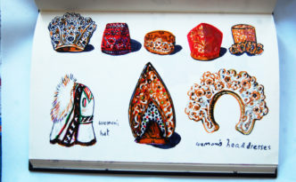 russianheaddresses