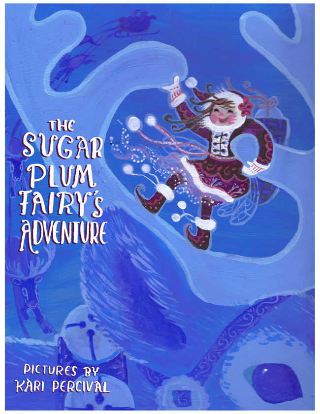 The Sugar Plum Fairy's Adventure