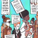 March for Recess