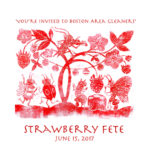 Strawberry Fete