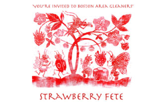 Strawberry Fete
