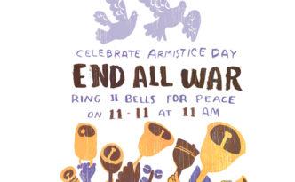 Armistice Day 2017