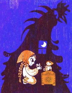 Ask dolly #2: Beady eye