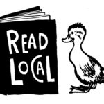 Read Local Duck Logo