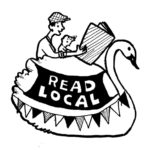 Read Local Swan Boat Logo