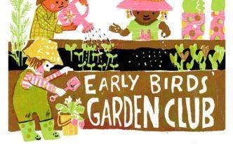Early Birds' Garden Club
