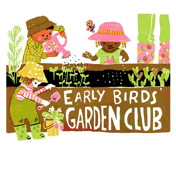 Early Birds' Garden Club