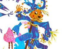 OZ_closeup_dorothy_scarecrow